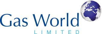 GasWorld Ltd Logo