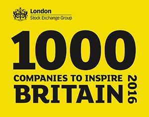 1000 Companies