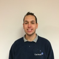 Alan Mugleston - Customer Care Engineer