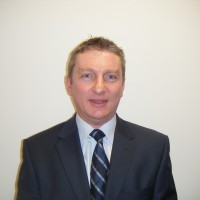 Dave Ramplin - Contracts Manager