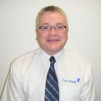 Rob Easton - Senior Estimator