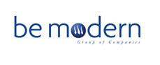 LogoBeModern