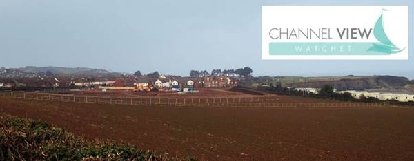 Channel View Watchet Development